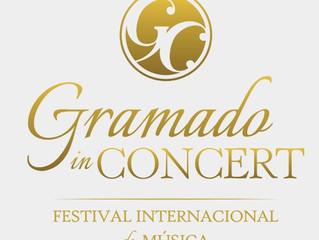 1º Gramado in Concert – Festival Internacional de Música (co-produtora)