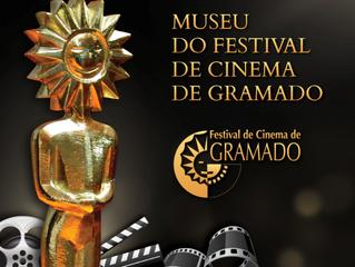 Implantação do Museu do Festival de Cinema de Gramado
