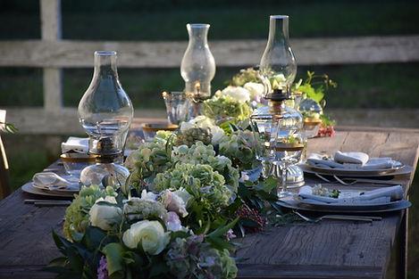 1870 Farm Table setting.JPG