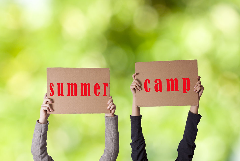 hands with sign summer camp.jpg