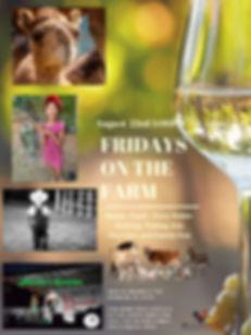 Fridays on The FARM August 23 JPG.jpg