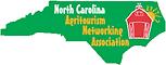 North Carolina Agritourism Networking Association logo