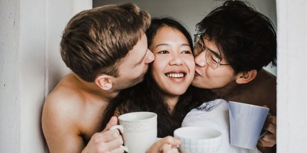 Ethical Non-Monogamy (ENM) - Tools for Long-term Success (3 of 3)