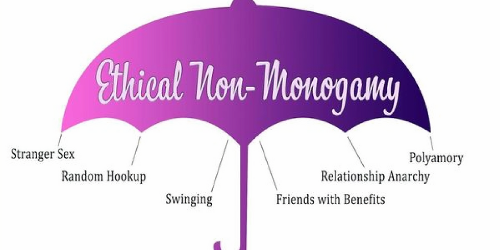 Ethical Non-Monogamy (ENM) - First Questions (1 of 3)