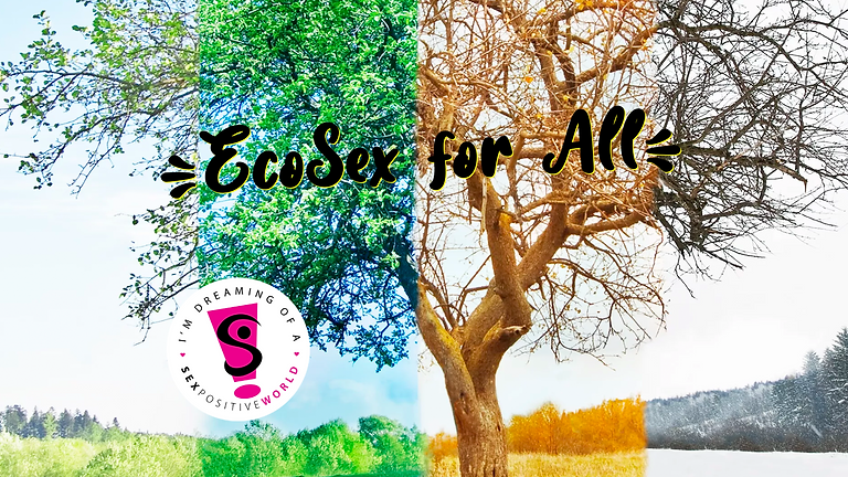 EcoSex 4 All - L1-L3 (Online)