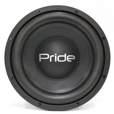 "Сабвуфер Pride Junior 12"" 650W"