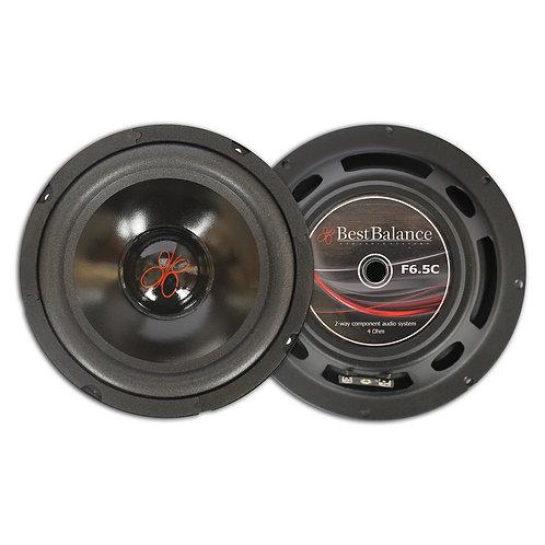 Best Balance F6.5C Компонентная акустика