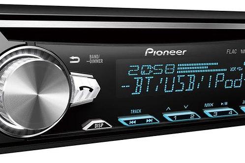 PIONEER DEH-S5000BT, USB Магнитола 1 din