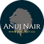 The Official Anuj Nair Website Logo