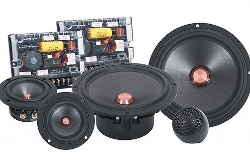 MDLab SP-C17.3 Компонентная акустика