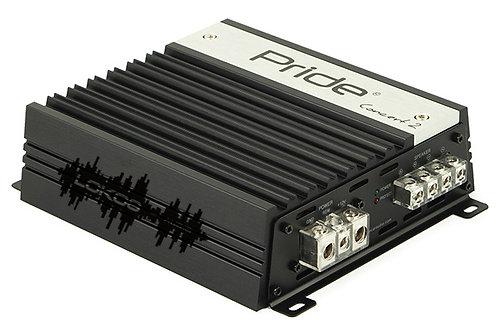 Pride Amplifier Concert2 Одноканальный усилитель (моноблок)Усилитель