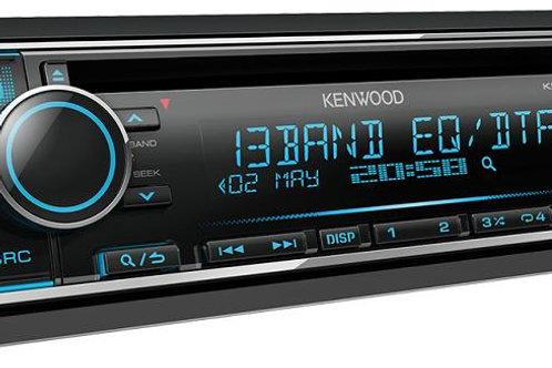 Магнитола KENWOOD KDC-320UI