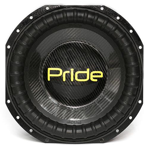 """Сабвуфер Pride ST 12"""" 2500 - 5000W"""
