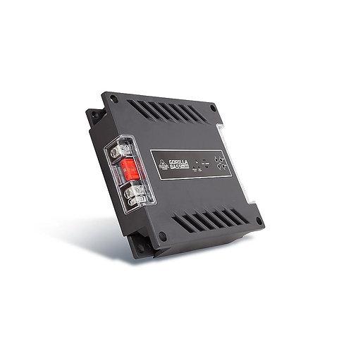 Kicx Gorilla Bass 4.260 Четырехканальный усилительУсилитель
