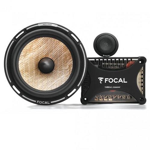 Focal PS 165FX Компонентная акустика