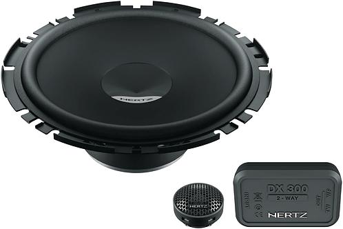 Hertz DSK 170.3 Компонентная акустика