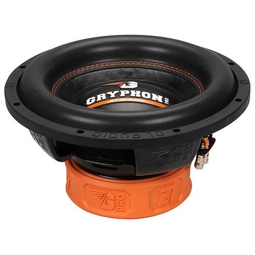 DL Audio Gryphon PRO 12 Пассивный сабвуфер