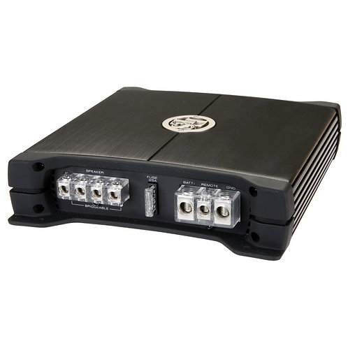 DLS XM20 Двухканальный усилитель