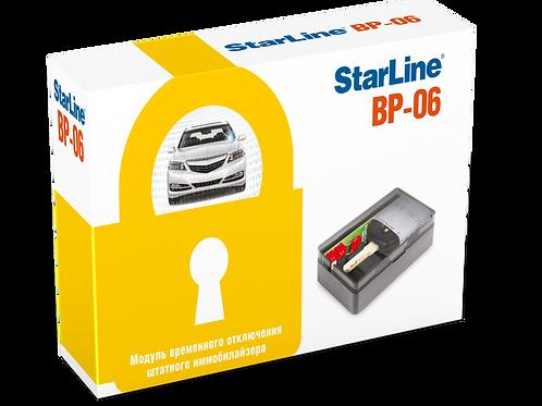 StarLine BP-06 Обходчик иммобилайзера