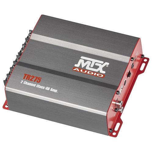 MTX TR275 Двухканальный усилитель