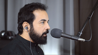 Videos of Cover Songs by Anuj Nair