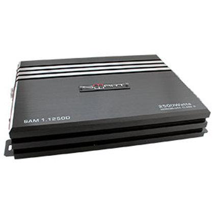 Smart SAM 1.1250D Одноканальный усилитель (моноблок)
