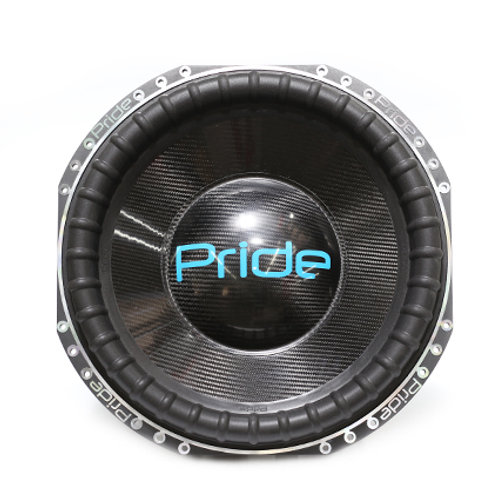 "Сабвуфер Pride UFO.5 18"" 10000W"