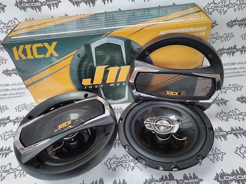 Kicx JM-165L Коаксиальная акустика