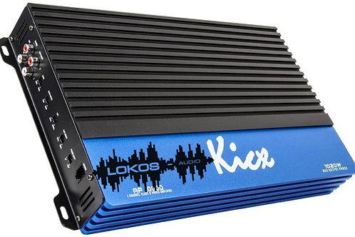 Kicx AP 1000D Одноканальный усилитель (моноблок)