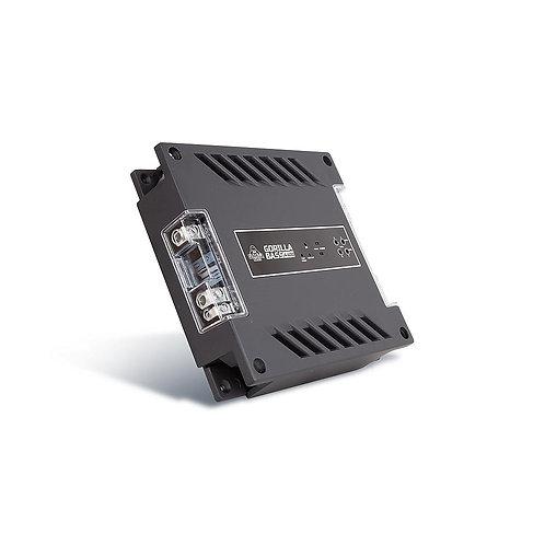 Kicx Gorilla Bass 4.400 Четырехканальный усилитель
