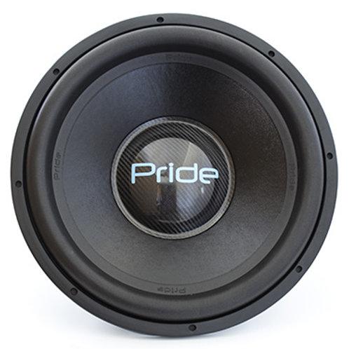"Сабвуфер Pride T v.3 18"" 2500W"