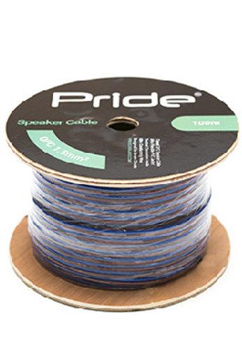 Pride Акустический кабель 1.5mm²