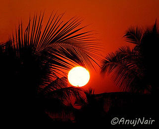 Light of My Soul is a poem written by Anuj Nair. It is a Picture poem / Photo poem of Love.