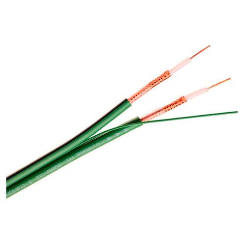Tchernov Cable Standard 1 IC Межблочный кабель