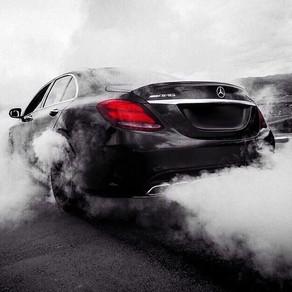 Mercedes AMG W213