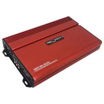 Smart SAM 4.80 RED Четырехканальный усилитель