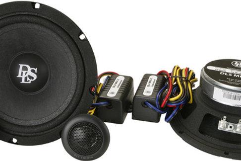 DLS MK6.2 Компонентная акустика