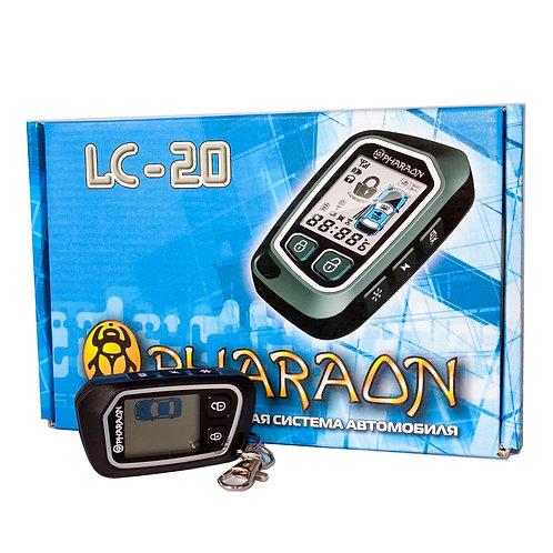 Pharaon LC-20 Автосигнализация