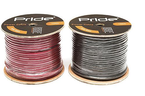 Pride Силовой кабель 8.36mm²