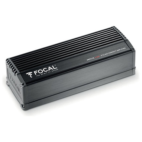 Focal Impulse 4.320 Четырехканальный усилитель