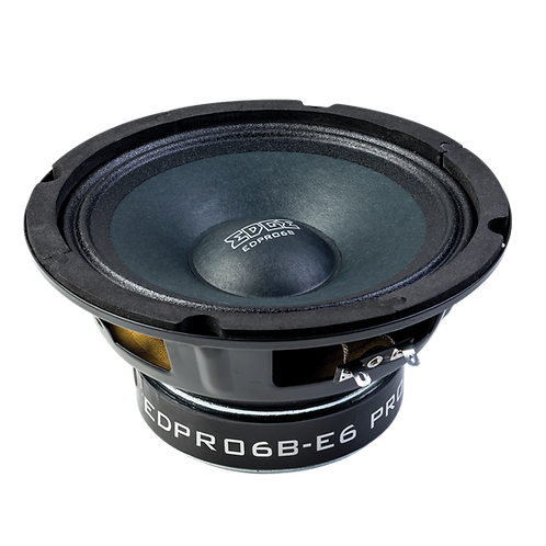 EDGE EDPRO6B-E6 Эстрадный динамик