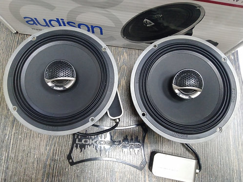Audison AV X6.5 Коаксиальная акустика