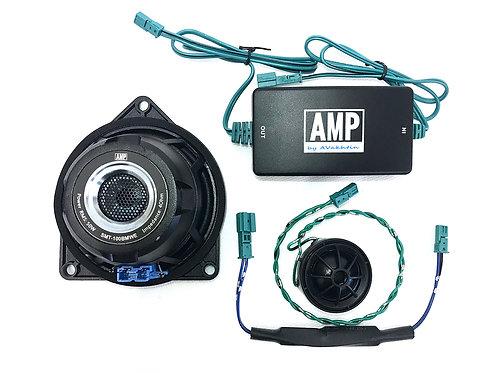 AMP SMT-100BMWE Компонентная акустика