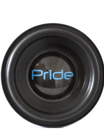 Сабвуфер Pride T v.3 series 2500W
