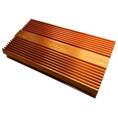 DL Audio Gryphon PRO 4.200 Четырехканальный усилитель