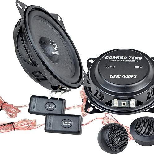 Ground Zero GZIC 400FX Компонентная акустика
