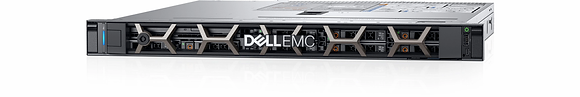 Dell (PowerEdge R340 Server)