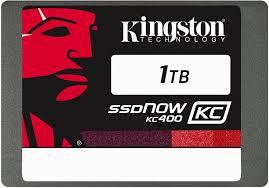 Kingstone SSD
