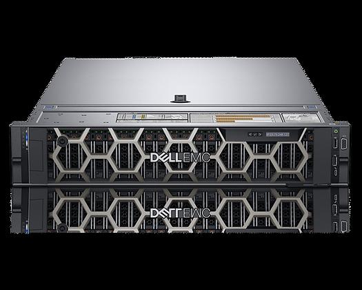 Dell (PowerEdge R740xd)
