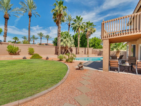 Just Listed Today! Ahwatukee/Lakewood